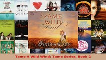 Read  Tame A Wild Wind Tame Series Book 2 Ebook Free