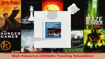 Read  Core Concepts in Athletic Training and Therapy With Web Resource Athletic Training Ebook Online