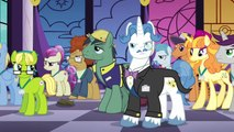 "MLP: FiM – Spike Takes Responsibility For His Acts ""Princess Spike"" [HD]"