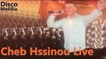 Cheb Hssinou - Taala Yazzin Taala - Official Video Live
