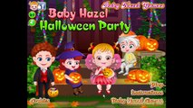 Halloween Party Games Dora The Explorer Mickey Mouse Baby Hazel & Bubble Guppies Full epis
