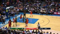 Xmas duels: Derrick Rose, Jimmy Butler - Russell Westbrook, Kevin Durant