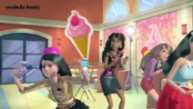 Barbie Life in the Dreamhouse - _Día de Hermanas_- con Fifth Harmony.