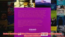 Buda Buddha Su Vida Y Ensenanzas His Life and Teachings Spanish Edition