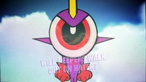 Wander Over Yonder - The Wanders; The Axe Promo