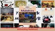 Download  Diving  Snorkeling Maldives Lonely Planet Diving  Snorkeling Maldives Ebook Free
