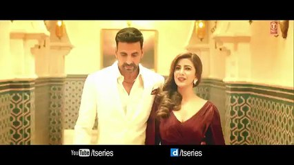 DIL CHEEZ TUJHE DEDI Video Song - AIRLIFT - Akshay Kumar - Ankit Tiwari, Arijit Singh