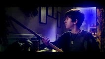 Freddie Highmore - The Spiderwick Chronicle - Born Free
