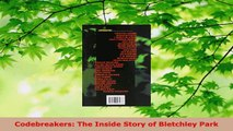 Download  Codebreakers The Inside Story of Bletchley Park EBooks Online