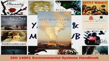 PDF Download  ISO 14001 Environmental Systems Handbook Download Full Ebook