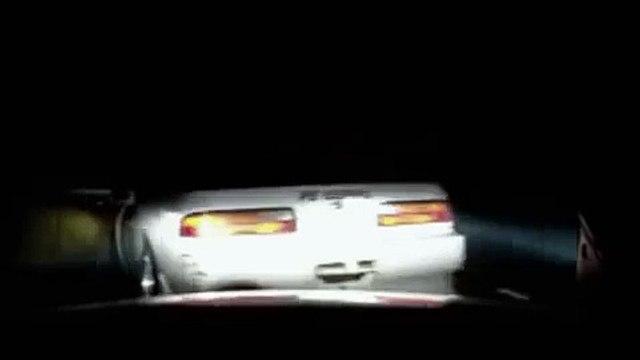 s13シルビアのカッコイイドリフトs13 Silvia of cool drift