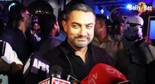 Aamir Khan to attend Hollywood Movie 'Star Wars : The Force Awakens' premiere   Bollywood Gossips