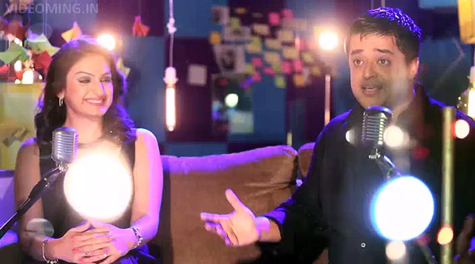 Kehdoon Tumhe - Akriti Kakar n Arnab Chakraborty - ( The Unwind Mix ) - HD Video Song 2015-)