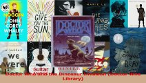 PDF Download  Doctor Who and the Dinosaur Invasion Doctor Who Library PDF Full Ebook
