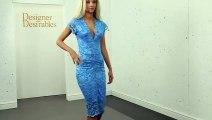Latest Fashion Trends - Designer Desirables - Hot Models