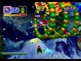 Christmas Nights Into Dreams Full Game Play Sega Saturn