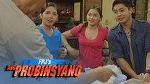 FPJ's Ang Probinsyano: Cardo's gift for Glen