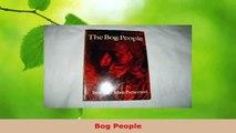 PDF Download  Bog People Read Online
