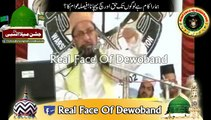 Milad un Nabi ﷺ pe honay waly Khurafat ki Muzammat by Allama Farooq khan Rizvi