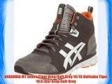 HARANDIA MT Shoes Tiger Grey Soft Grey 14 15 Onitsuka Tiger 105 (US) Grey Soft Grey