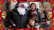 La vraie vie du Père Noël (Topito feat. Greg Romano & Guillaume Bats) #humour