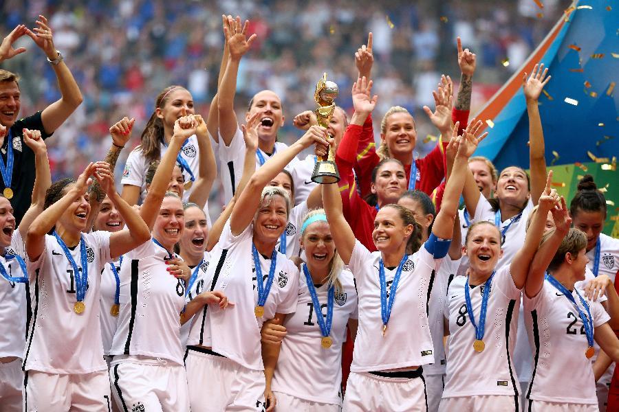 U-17 Women's World Cup Jordan 2016 Emblem Revealed – World Cup 2016