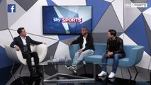 Q&A with Thierry Henry and Cesc Fabregas - Part 1