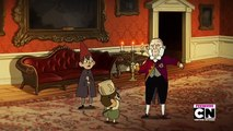 Watch Over the Garden Wall Episode 5 Mad Love