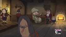 Watch Over the Garden Wall Episode 4 Songs of the Dark Lantern