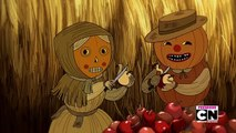 Watch Over the Garden Wall Episode 2 Hard Times at the Huskin' Bee