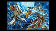 Team Knightmare: Bluish Flame Liberator