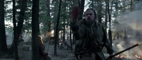 THE REVENANT Featurette Themes of The Revenant (2015) Leonardo DiCaprio