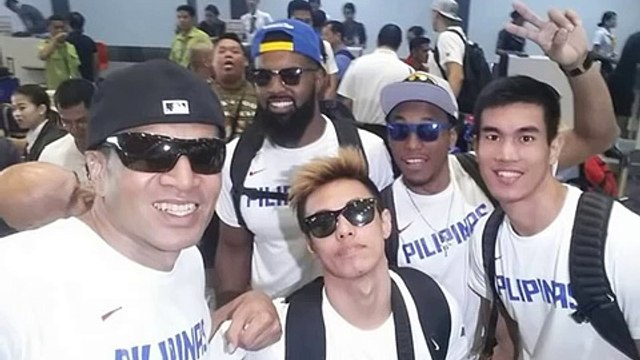 Gilas Pilipinas takes on USA selection in bid to keep alive slim Jones Cup title hopes