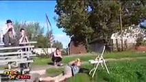 Funny videos - Stupid people doing stupid things - Funny clips