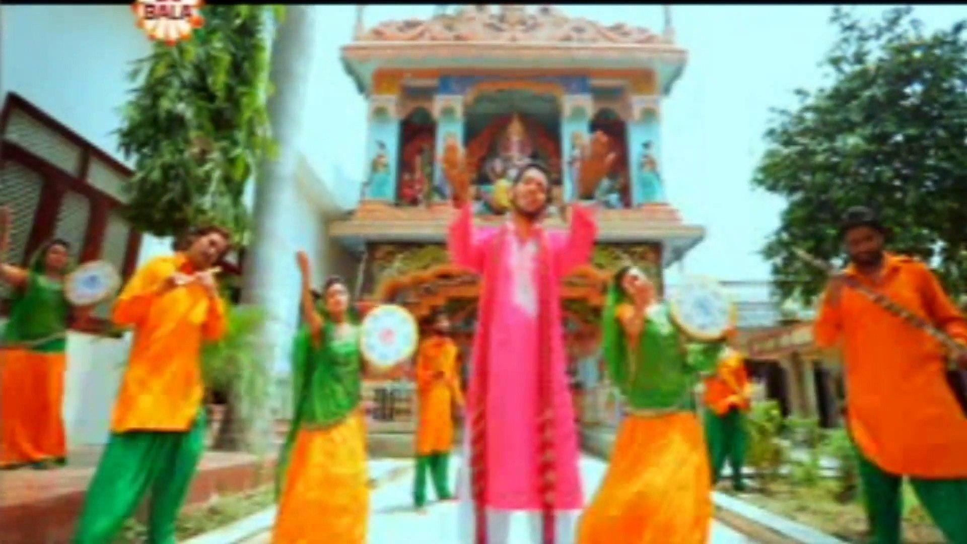 New Songs 2015 - Gaura De Lal - Avtar Musafir - Ganpati Bhajans - Ganesh Aarti & Mantra