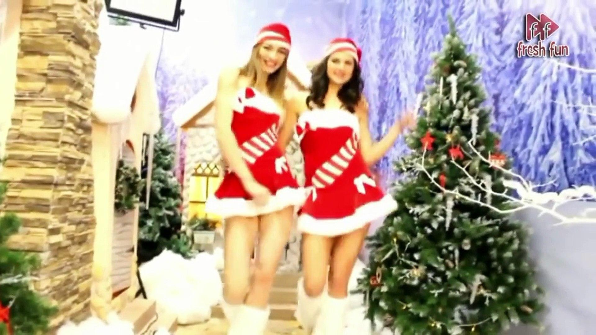 С Новым Годом и Рождеством Coub - Merry Christmas and Happy New Year COUB (спецвыпуск)