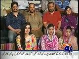 Khabar Naak - 20 August 2015 (Asfandyar Wali Khan Parody)