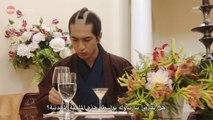 المسلسل الياباني المعلم الساموراي الحلقه 4 �