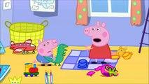 Peppa Pig - Cavalo Rodas Brilhantes - HD - 6ª Temporada