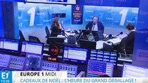La parole du Pape vous touche-t-elle ? Allô Europe Midi 25/12/2015