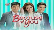 Because of You - December 25 2015 PART 4