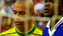 The Real Ronaldo Skills and Goals of R9 Brazil