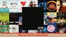 PDF Download  Principles of Neural Science Fifth Edition Principles of Neural Science Kandel PDF Full Ebook