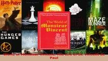 Download  World of Monsieur Vincent The Life of St Vincent de Paul PDF Free