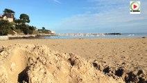 Cotes d'Armor - Saint-Cast-Le-Guildo et sa bonne plage - Marseille Bretagne Télé