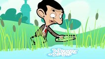 Mr Bean Animated Episode 42 (1/2) of 47