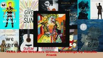 PDF Download  Tales of the Brothers Grimm Drawings by Natalie Frank Download Full Ebook