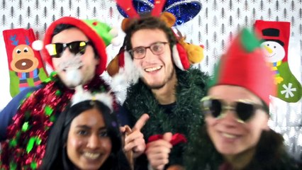 Dailymotion Christmas Music Video 2015