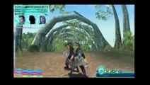 Steven sur Crisis Core/Final/Fantasy VII encore une fois avec mission a 100 % cette fois :) (25/12/2015 16:38)