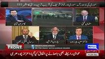 Haroon Rasheed Response on Nawaz Modi Meeting